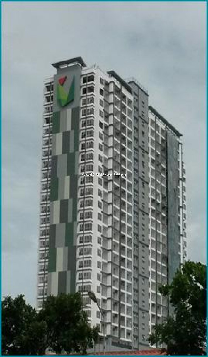 2 bedroom condo in south pattaya for sale unicca  for sale in South Pattaya Pattaya