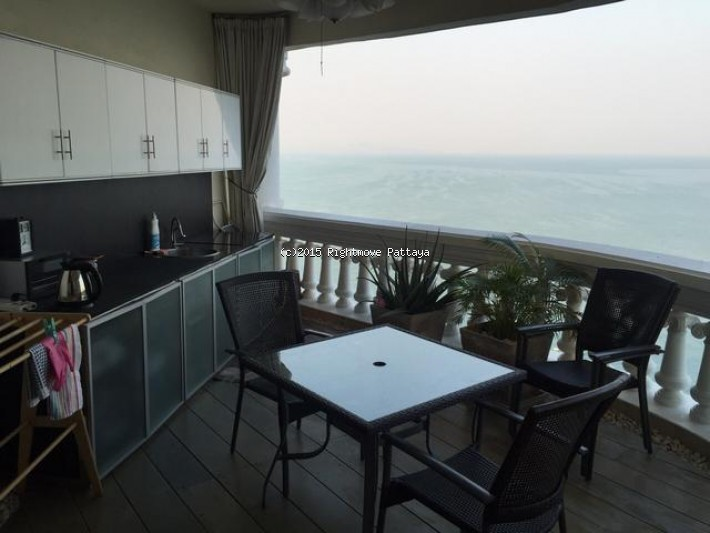 pic-2-Rightmove Pattaya 2 bedroom condo in wongamart naklua for sale sky beach   for sale in Wong Amat Pattaya