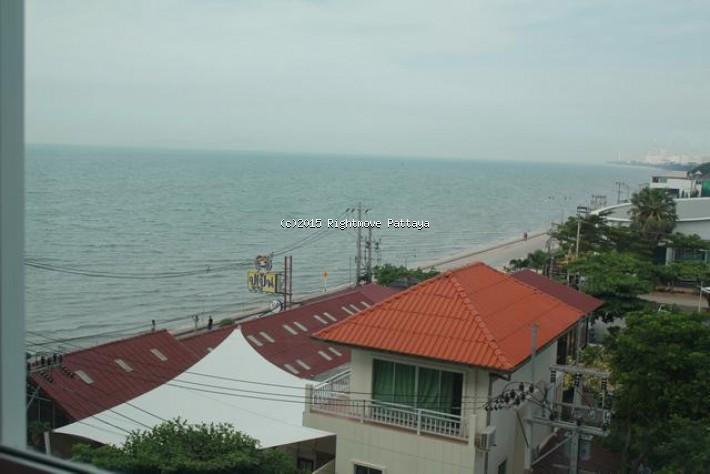 1 bedroom condo in na jomtien for sale mussellana  for sale in Na Jomtien Pattaya