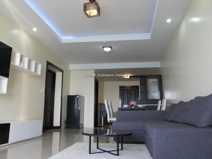 pic-3-Rightmove Pattaya 1 bedroom condo in ban amphur for rent krisada golden cliff   to rent in Ban Amphur Pattaya