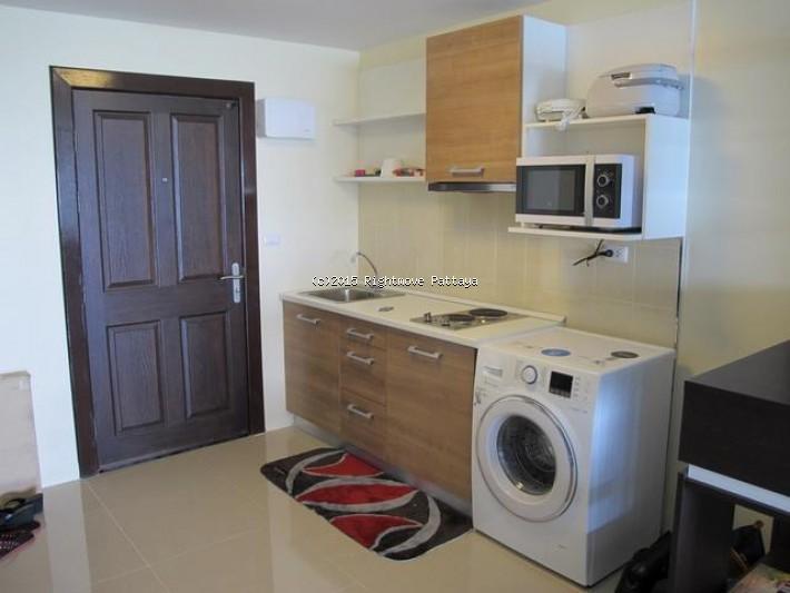 pic-5-Rightmove Pattaya 1 bedroom condo in ban amphur for rent krisada golden cliff   to rent in Ban Amphur Pattaya