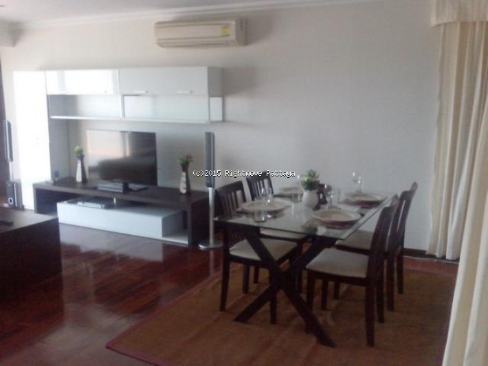 pic-3-Rightmove Pattaya 2 bedroom condo in pratumnak for sale executive residence 2   for sale in Pratumnak Pattaya