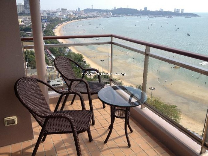 2 bedroom condo in central pattaya for rent northshore1286336379  to rent in Central Pattaya Pattaya