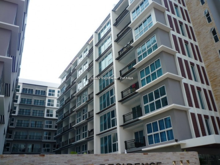 studio condo in central pattaya for rent the avenue residence723668860  to rent in Central Pattaya Pattaya