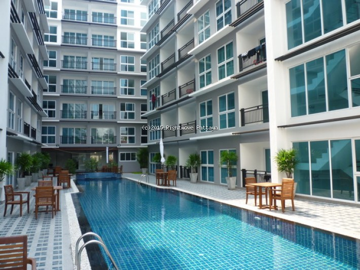 studio condo in central pattaya for rent the avenue residence2021690372  to rent in Central Pattaya Pattaya