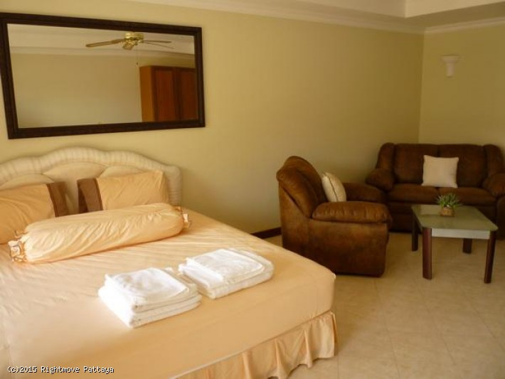 pic-2-Rightmove Pattaya studio condo in jomtien for rent view talay residence 3270689493   to rent in Jomtien Pattaya