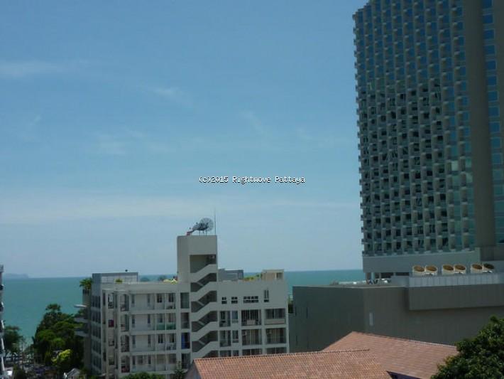 2 bedroom condo in north pattaya for sale citismart  for sale in North Pattaya Pattaya