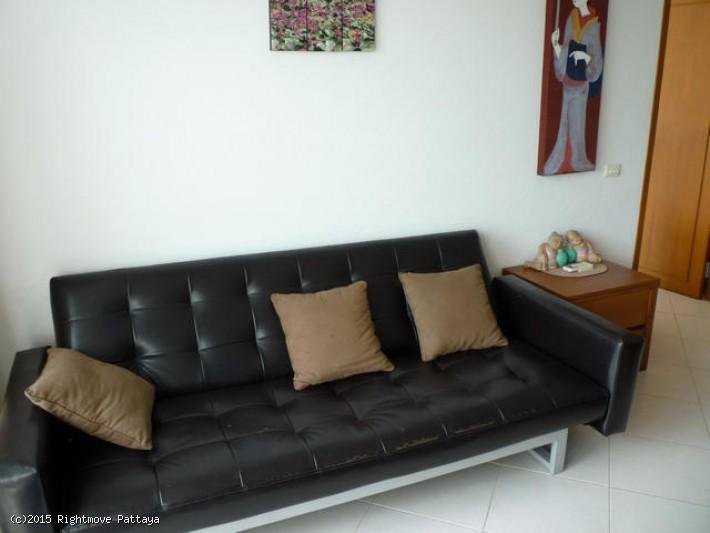 pic-2-Rightmove Pattaya 1 bedroom condo in pratumnak for rent peak condo   to rent in Pratumnak Pattaya
