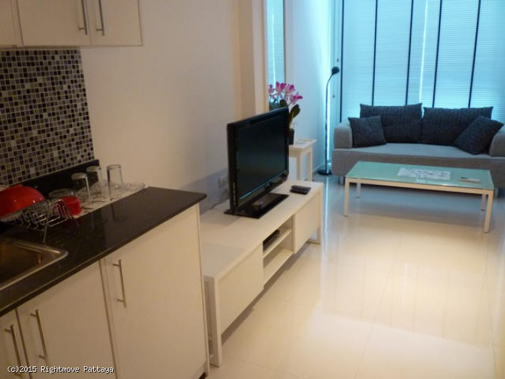 pic-3-Rightmove Pattaya studio condo in central pattaya for rent the avenue residence   to rent in Central Pattaya Pattaya