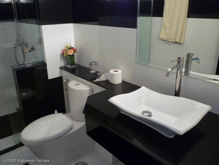 pic-5-Rightmove Pattaya studio condo in central pattaya for rent the avenue residence   to rent in Central Pattaya Pattaya