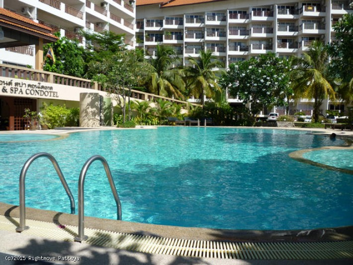 1 bedroom condo in east pattaya for rent royal hill  to rent in East Pattaya Pattaya