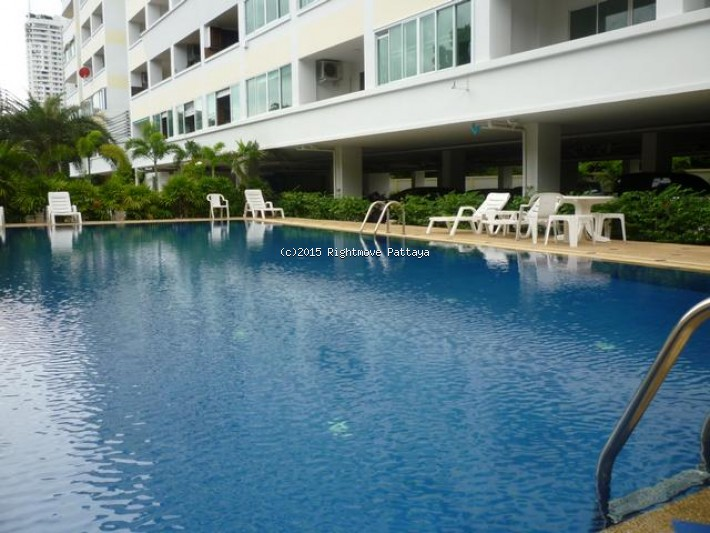 1 bedroom condo in wongamart naklua for rent ad condo  to rent in Wong Amat Pattaya