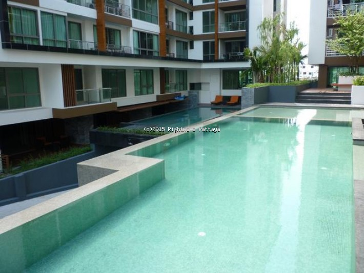 1 bedroom condo in central pattaya for sale the urban747116831  for sale in Central Pattaya Pattaya
