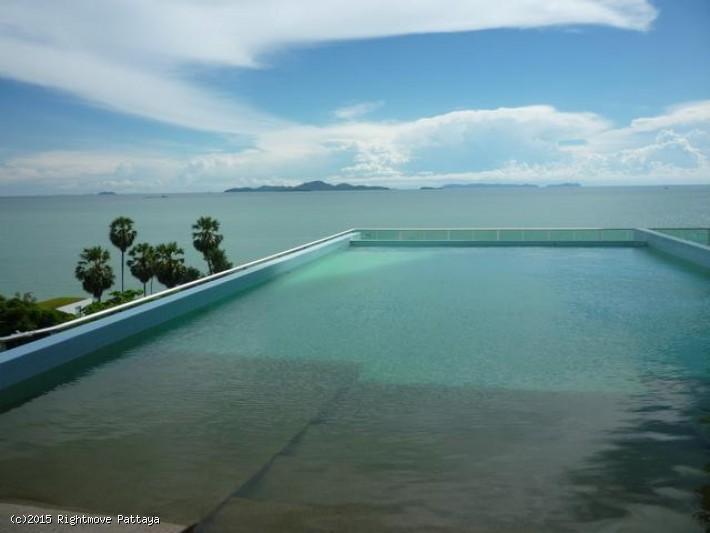 Rightmove Pattaya 2 bedroom condo in wongamart naklua for rent laguna heights   to rent in Wong Amat Pattaya