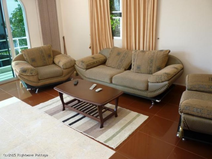pic-3-Rightmove Pattaya 3 bedroom condo in pratumnak for rent palm springs   to rent in Pratumnak Pattaya