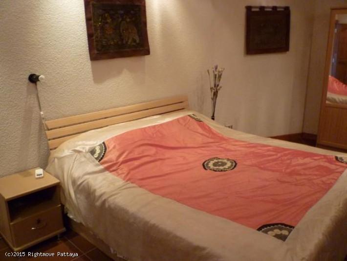 pic-2-Rightmove Pattaya 2 bedroom condo in pratumnak for rent palm springs   to rent in Pratumnak Pattaya