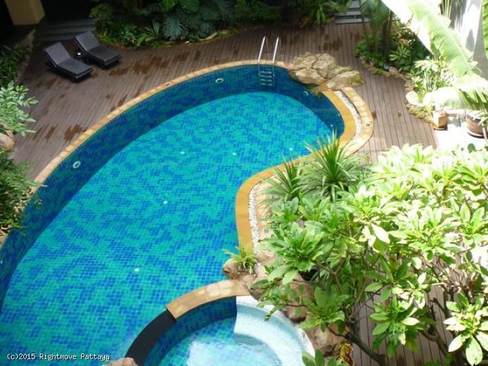 Rightmove Pattaya 1 bedroom condo in pratumnak for rent nirvana place1055889295   to rent in Pratumnak Pattaya