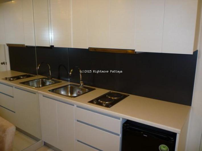 pic-4-Rightmove Pattaya 1 bedroom condo in jomtien for sale paradise park507660834   for sale in Jomtien Pattaya