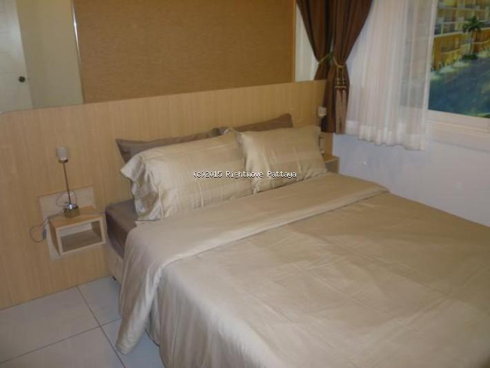 pic-3-Rightmove Pattaya 1 bedroom condo in jomtien for sale paradise park507660834   for sale in Jomtien Pattaya