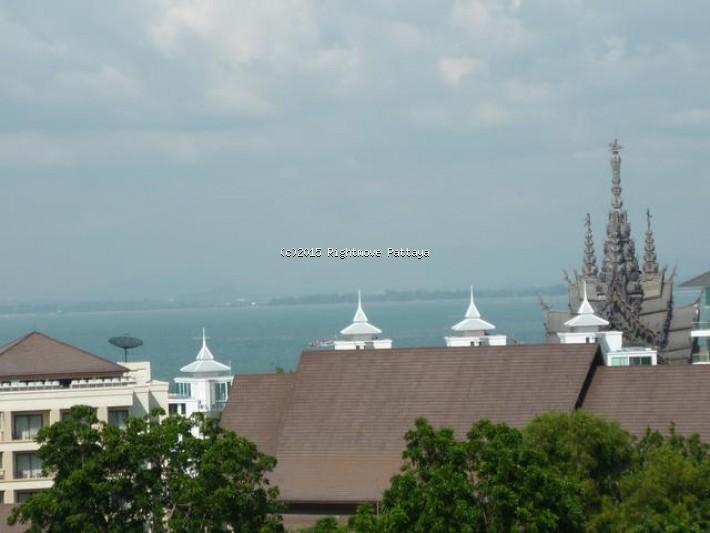 1 bedroom condo in wongamart naklua for rent nova mirage426255066  to rent in Wong Amat Pattaya