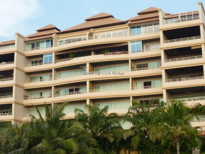 Rightmove Pattaya 2 bedroom condo in pratumnak for sale executive residence 2   for sale in Pratumnak Pattaya