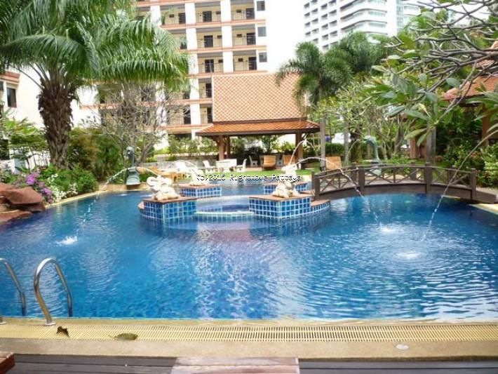 studio condo in wongamart naklua for rent nova mirage1377717899  to rent in Wong Amat Pattaya