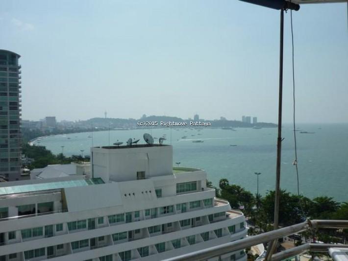 studio condo in north pattaya for sale markland801006507  for sale in North Pattaya Pattaya