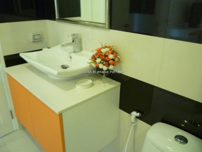 1 bedroom condo in pratumnak for sale art on the hill1482495360  for sale in Pratumnak Pattaya