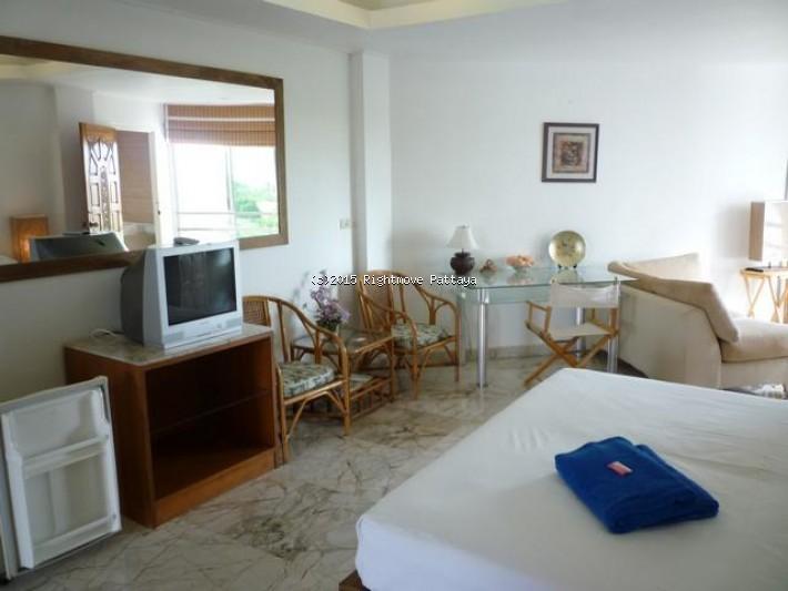 pic-3-Rightmove Pattaya 1 bedroom condo in na jomtien for sale somphong condo1026398018   for sale in Na Jomtien Pattaya