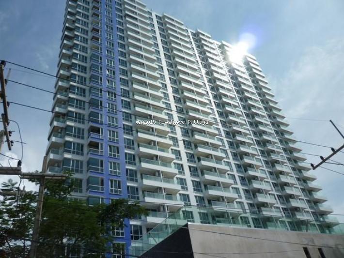 1 bedroom condo in pratumnak for rent the cliff1260031091  to rent in Pratumnak Pattaya