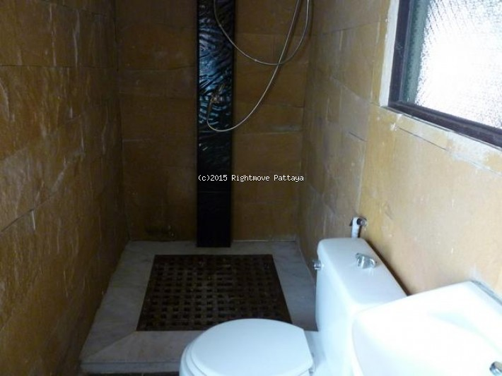 3 bedrooms house for rent in jomtien chateau dale