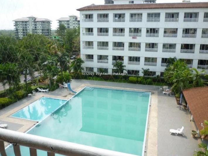 studio condo in jomtien for rent baan suan lalana  to rent in Jomtien Pattaya