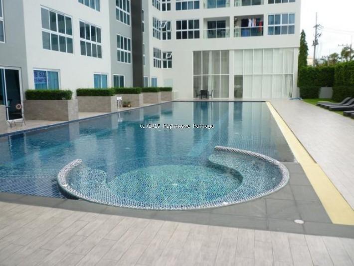 1 bedroom condo in south pattaya for sale novanna1647095416  for sale in South Pattaya Pattaya