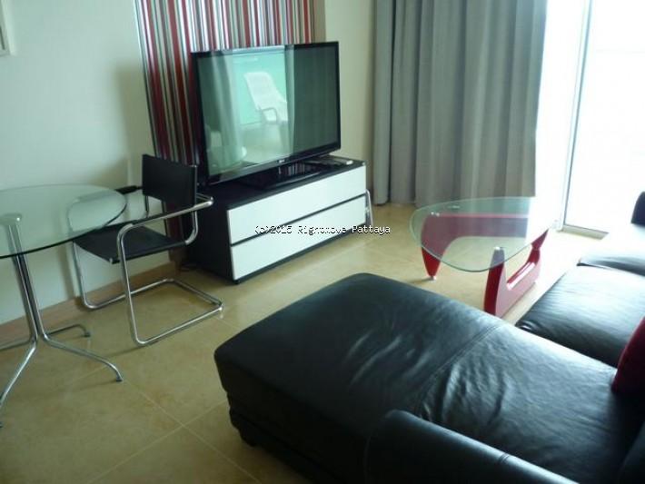 pic-3-Rightmove Pattaya 1 bedroom condo in pratumnak for rent the cliff1288502189   to rent in Pratumnak Pattaya