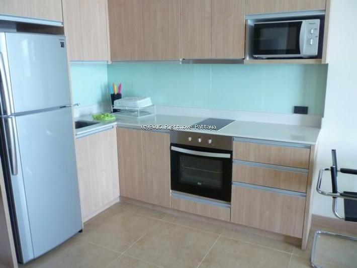 pic-4-Rightmove Pattaya 1 bedroom condo in pratumnak for rent the cliff1288502189   to rent in Pratumnak Pattaya