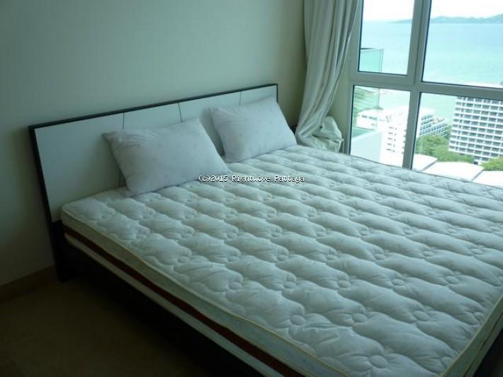 pic-2-Rightmove Pattaya 1 bedroom condo in pratumnak for rent the cliff1288502189   to rent in Pratumnak Pattaya