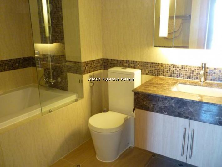 pic-5-Rightmove Pattaya 1 bedroom condo in pratumnak for rent the cliff1288502189   to rent in Pratumnak Pattaya