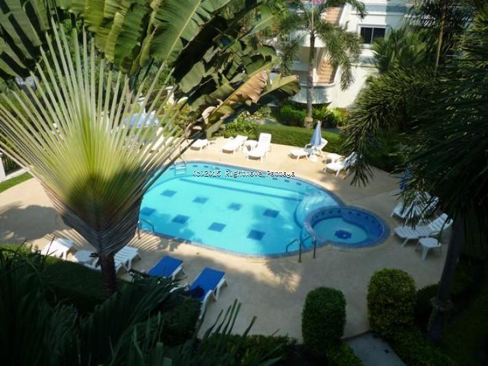 3 bedroom condo in pratumnak for sale nordic terrace  for sale in Pratumnak Pattaya