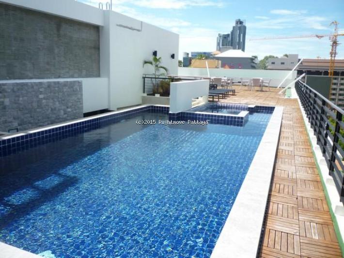 2 bedroom condo in north pattaya for sale citismart156002925  for sale in North Pattaya Pattaya