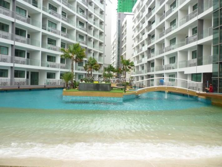 1 bedroom condo in jomtien for sale laguna beach resort 11924049844  for sale in Jomtien Pattaya