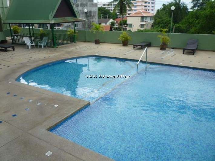 studio condo in pratumnak for rent sombat1508886822  to rent in Pratumnak Pattaya