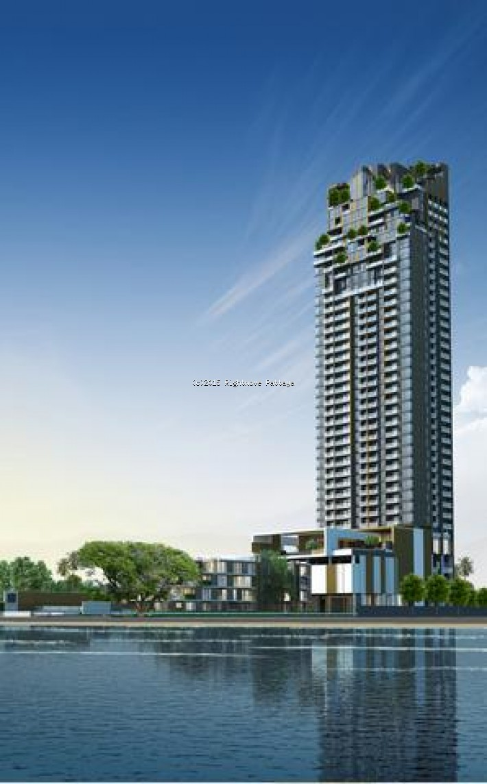 1 bedroom condo in na jomtien for sale aeras  for sale in Na Jomtien Pattaya