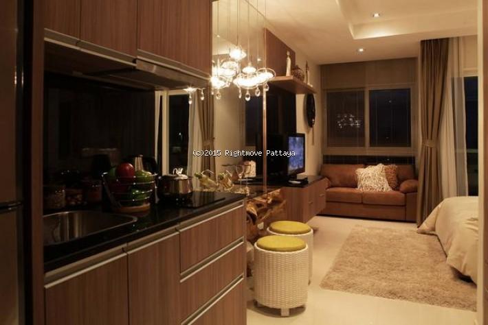 studio condo in na jomtien for sale nam talay111434220   in Na Jomtien Pattaya