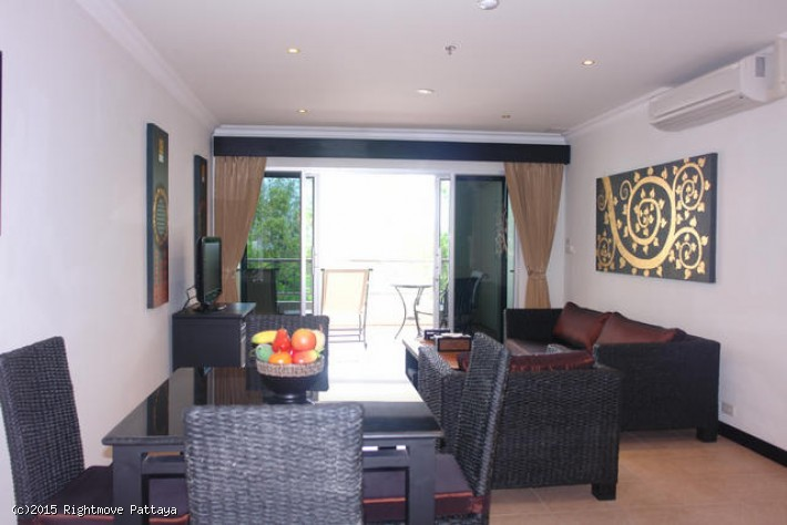 pic-3-Rightmove Pattaya 2 bedroom condo in pratumnak for rent nordic terrace   to rent in Pratumnak Pattaya