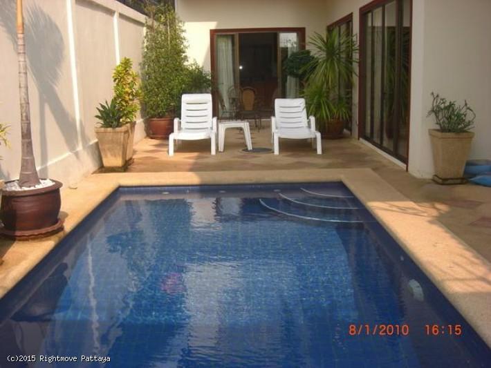 5 Bedrooms House For Rent In Pratumnak-avoca Garden 3