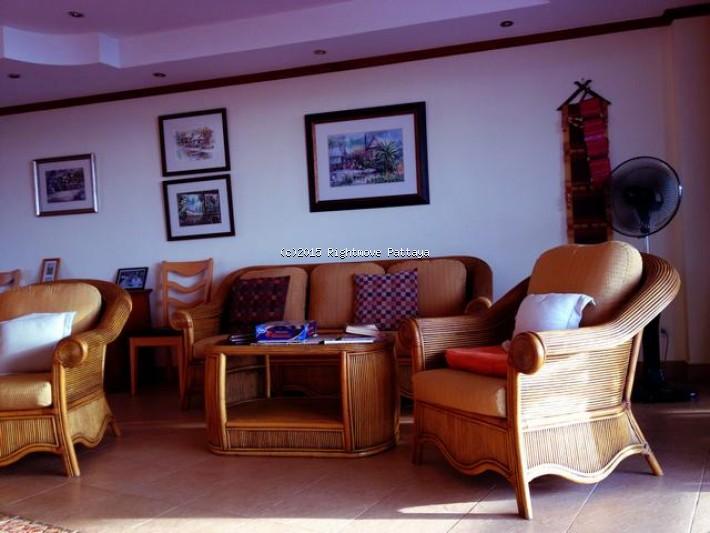 pic-3-Rightmove Pattaya 1 bedroom condo in jomtien for rent grand condotel   to rent in Jomtien Pattaya