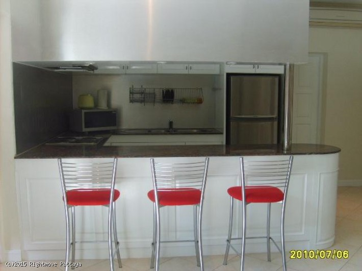 2 bedrooms house for rent in jomtien view talay villas