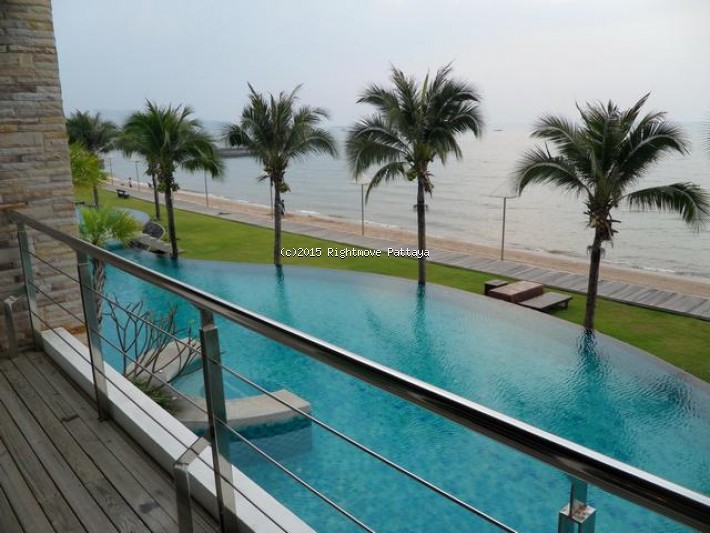 Rightmove Pattaya 2 bedroom condo in banglamung for sale ananya 1 2838516615   for sale in Naklua Pattaya