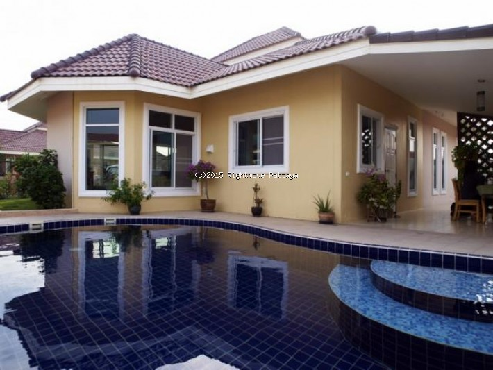 3 bedroom house in east pattaya for sale chockchai garden home 4 house for sale in East Pattaya
