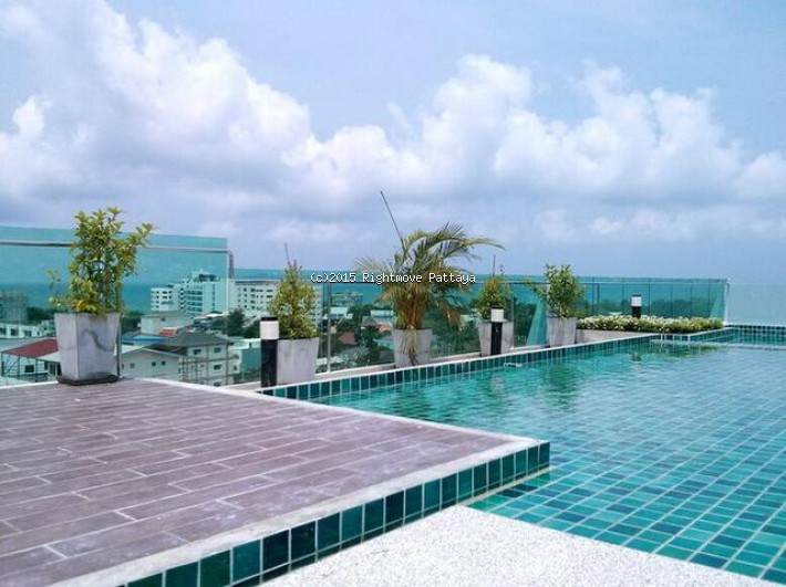 studio condo in pratumnak for rent laguna bay 1  to rent in Pratumnak Pattaya